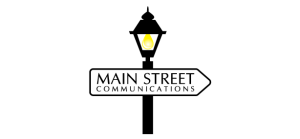 Main Street Communications logo